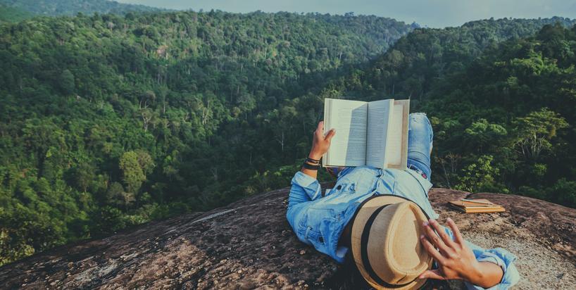 Jak być bardziej świadomym mieszkańcem Ziemi? Oto książki, które wskażą ci drogę