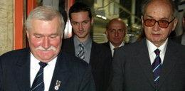 Lech Wałęsa o pogrzebie Jaruzelskiego