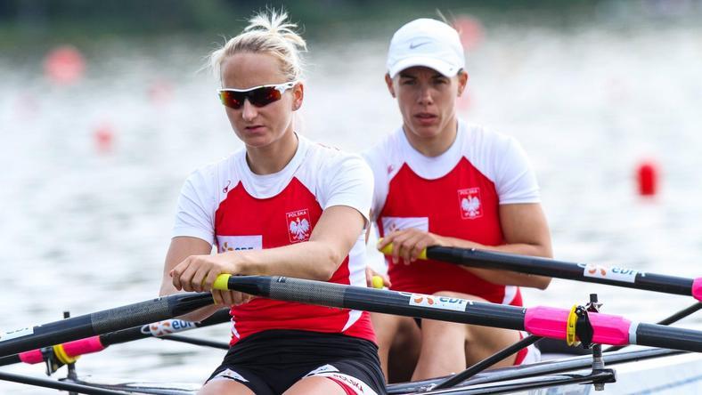 Natalia Madaj i Magdalena Fularczyk-Kozłowska