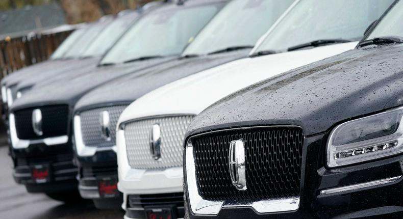 Car dealers told Insider they've never seen a market like today's.
