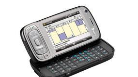 Kolejny produkt od HTC - TyTN II