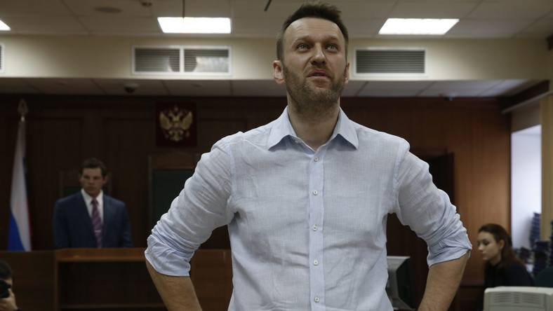 RUSSIA NAVALNY TRIAL (Moscow City Court considers appeals against verdict to Navalny brothers in Yves Rocher criminal case)