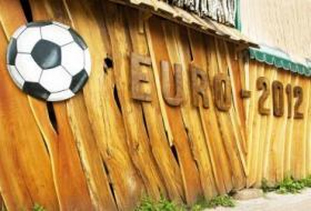 Euro 2012 Fot. Shutterstock