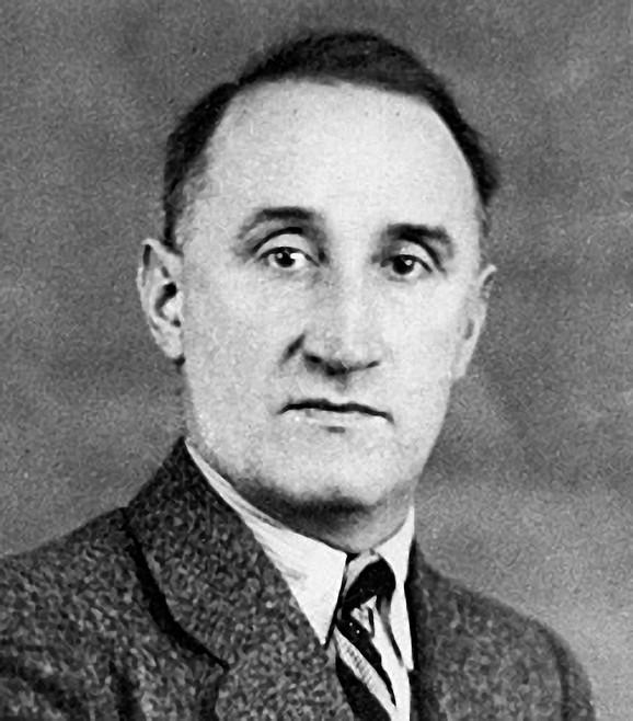 portret Mustafa Golubić