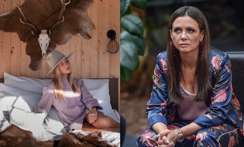 Kinga Rusin skrytykowała Jessicę Mercedes