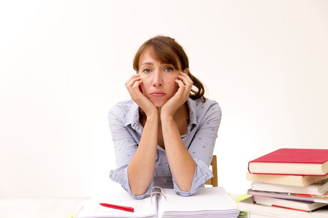 Osobe koje pate od sindroma sagorevanja osećaju sledeće simptome
