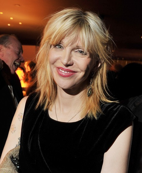 Courtney Love (fot. Getty Images)