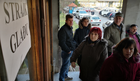 """Radnici Železare Zenica stupili u ŠTRAJK GLAĐU: """"Hoćemo naših 13 plata, uvezivanje staža i otpremnine"""""""