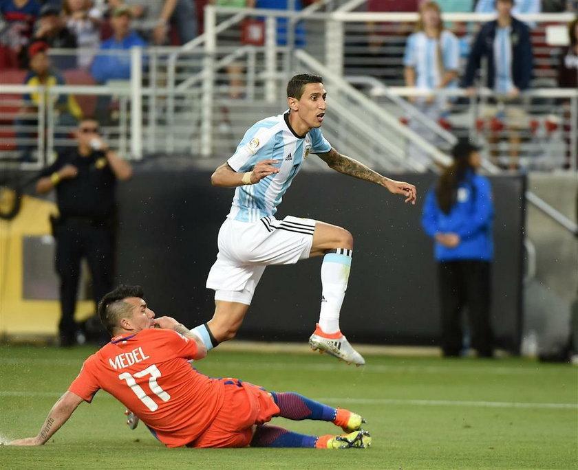 Kolega Messiego rozpłakał się w trakcie wywiadu