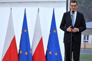 Morawiecki: TVN to nie są wolne media, to są wolne żarty