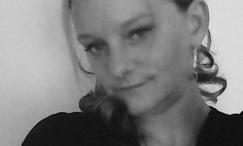 32-letnia Aleksandra Wańkowska