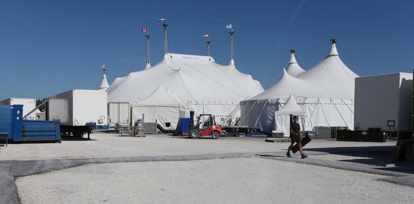 Burmistrz Czerska nie wpuściła cyrku do miasta