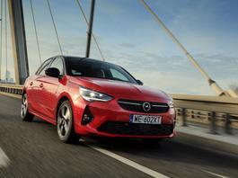 Opel Corsa 1.2 Turbo - ile jest Peugeota w Oplu?
