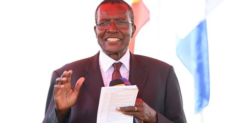 National Treasury restores Judiciary 2019/2020 budget after Chief Justice David Maraga complained over interference into Judicial independence