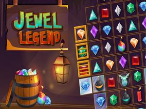 Jewel Legend