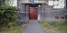 Horror w centrum Łodzi. Usłyszeli trzask, a potem zobaczyli...