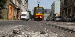 Ruszają remonty w centrum miasta