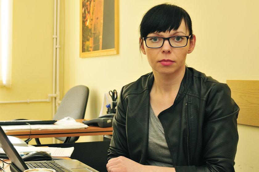 Magdalena Jaworska NIzioł, rzeczniczka Urzędu Miasta w Grudziądzu tłumaczy, że osobiste stawiennictwo w urzędzie jest wymagane przepisami