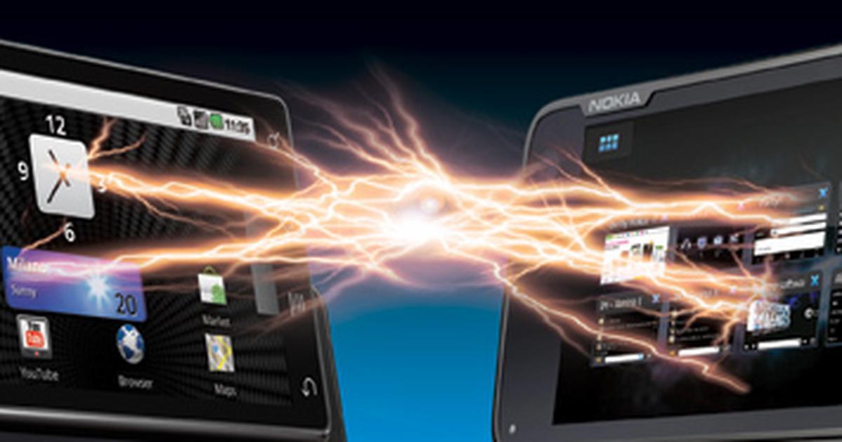 Nokia N900 vs Motorola Milestone - testujemy dwa smartfony
