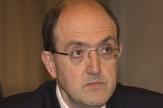 Ambasador Italije u Beogradu, Karlo Lo Kašo, EPA - CLAUDIO PERI
