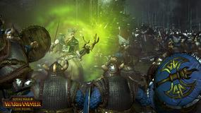Total War: Warhammer - darmowa aktualizacja przy okazji premiery dodatku