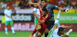 Hiszpania bez piłkarzy Realu zamęczyła Boliwię