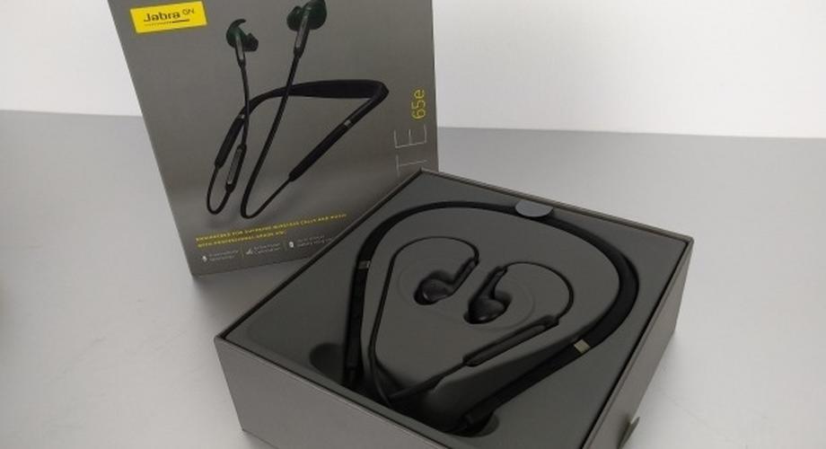 Jabra Elite 65e: ANC-Headset mit IP54-Zertifizierung im Test