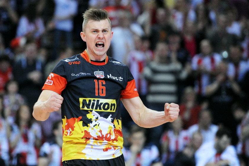 Krzysztof Ignaczak kończy karierę. Legenda siatkówki odchodzi