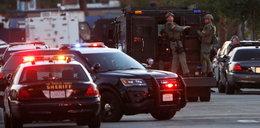 USA. Strzelania w pobliżu lokalu wyborczego! Są ofiary