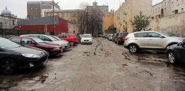 Miasto sprzedaje działki pod parkingi