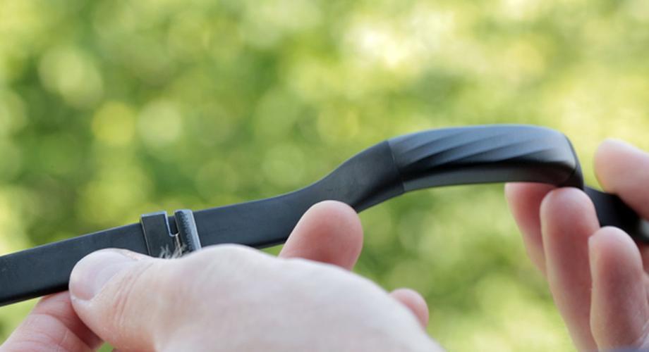 Video: Jawbone UP3 im Hands-on – Work in Progress