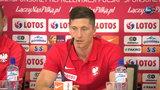 Lewandowski o młodych piłkarzach