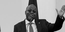 Nie żyje John Magufuli. Prezydent Tanzanii miał koronawirusa