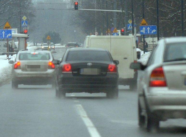 Arłukowicz pędził 120 km/h przez miasto