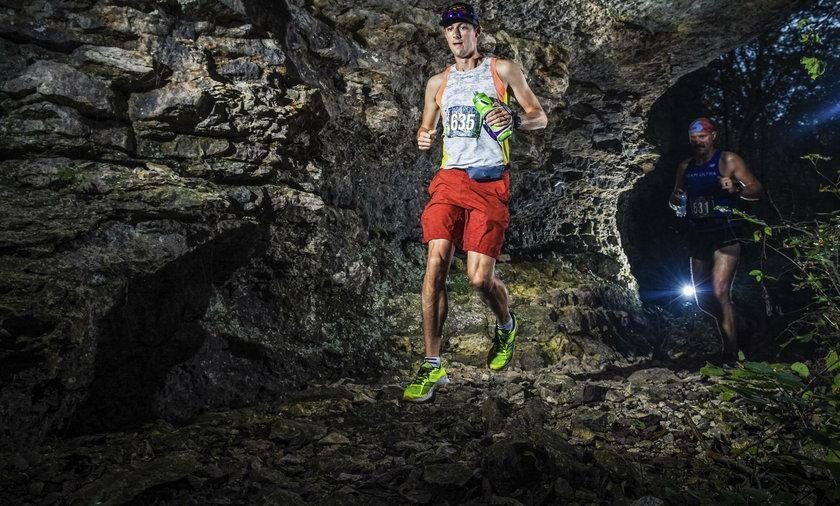 Tragedia w trakcie biegu. 33-latek zginął rażony piorunem