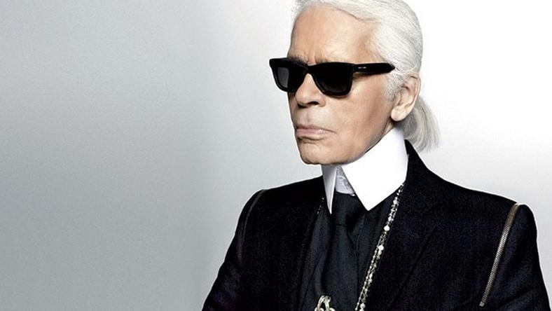 Legendary designer and head of Chanel Karl Lagerfeld dies, aged 85