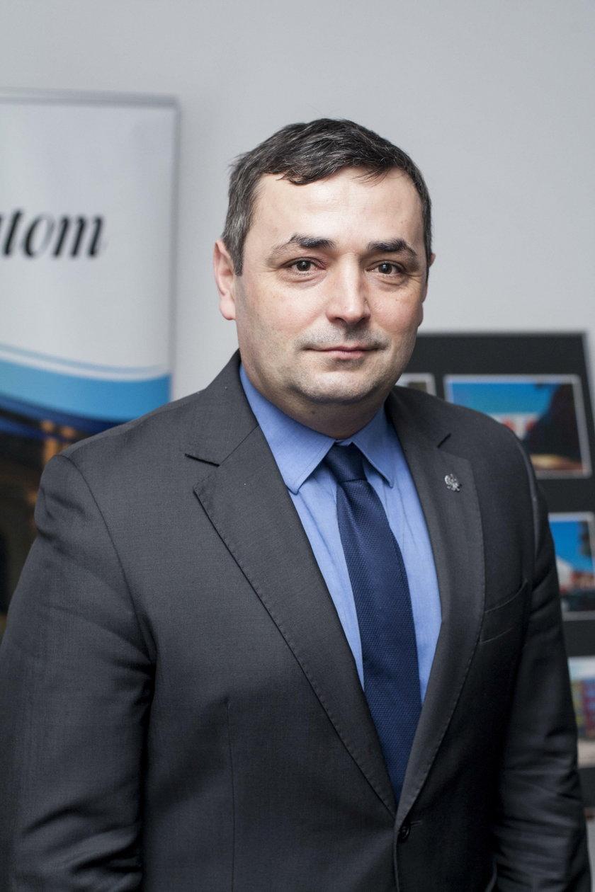 Damian Bartyla, prezydent Bytomia