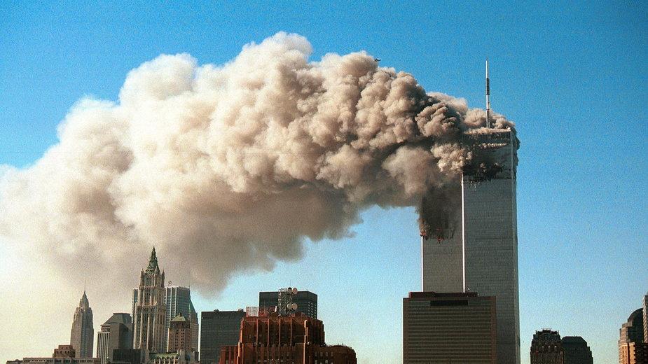 20 lat temu dwa samoloty uderzyły w nowojorskie Światowe Centrum Handlu