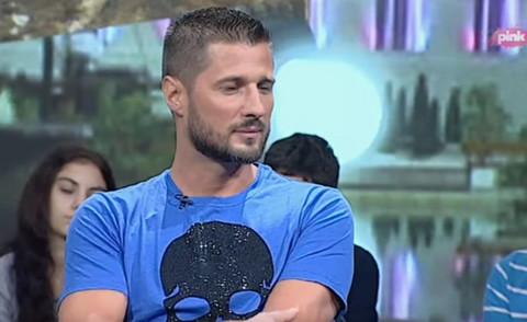 Marko Miljković OTKRIO šta mu je rekla majka kada joj je saopštio da će da se pomori sa Lunom! VIDEO