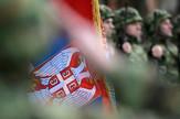 Vojska Srbije, Zakletva, Decembar