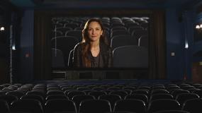 """""""Oglądam, czuję, myślę – młodzi w kinie"""": Ilona Ostrowska i wielokulturowość"""