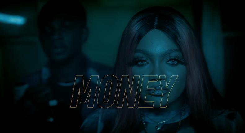 Queen Fairy - Money,. (TBD)