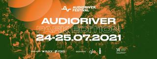 Audioriver Park Edition. Organizatorzy podali, kto wystąpi w Płocku 24 i 25 lipca