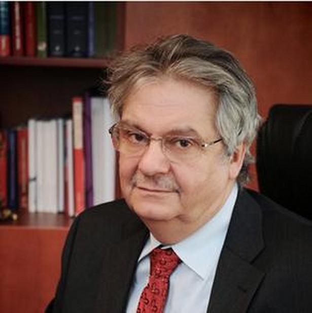 Piotr Kruszyński/ fot. ze strony kruszynscy.com