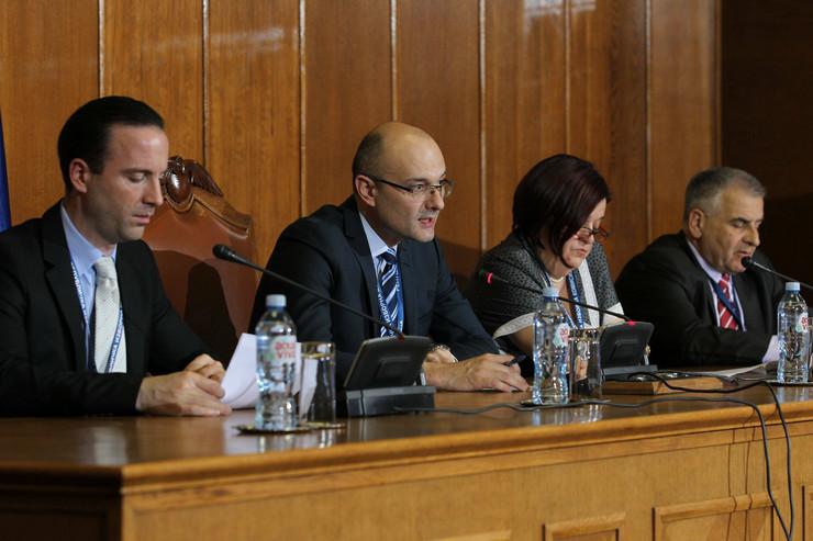 rik izbori izveštaj03 vladimir dimitrijević željka radeta foto RAS Srbija P. Dimitrijević