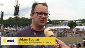 - We wrześniu Polacy mogą znowu wyjść na ulice - ostrzega rzecznik praw obywatelskich
