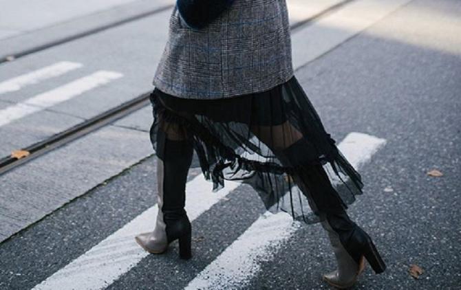 Kad vidite koliko moćno izgleda, kaput ćete nositi samo na ovaj način