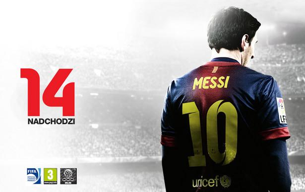 FIFA 14 zadebiutuje w październiku. Pojawi się na PC-etach i konsolach XboX 360 oraz Sony Playstation 3. EA nie poinformowała jeszcze, czy gra ukaże się również na next-genowych konsolach Playstation 4 oraz XboX 720.
