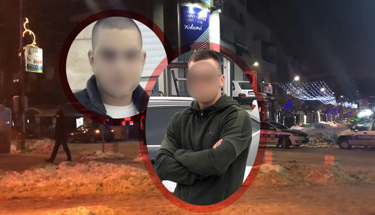 Damir Zečić ubijen u Novom Pazaru