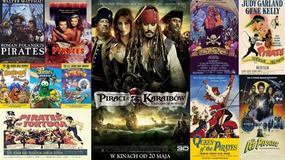 Piraci nie tylko z Karaibów